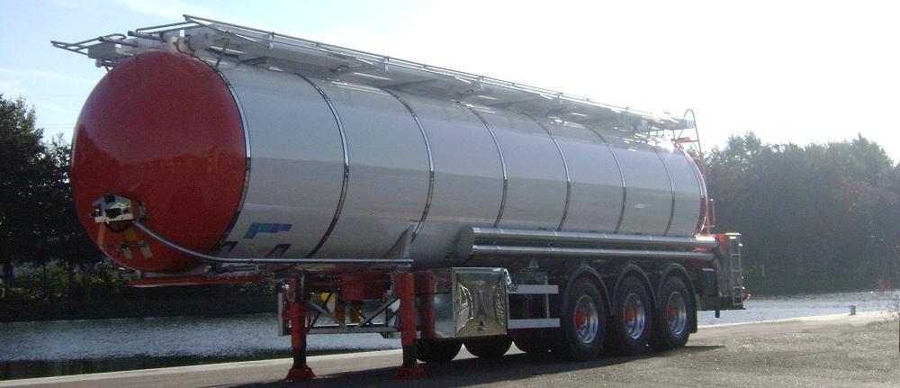 Cisternas para combustible